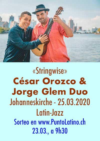 25.03.20 Orozco & Glem Duo