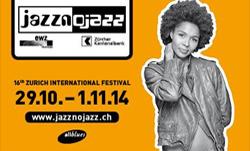 29.10.-01.11.14. jazznojazz ZURICH