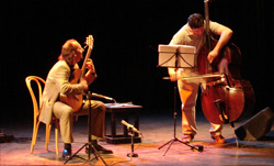 13.11.14. Julio Azcano & Pablo Navarro (Argentina, tango) BS