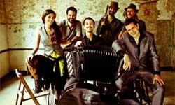 28.10.15. Barcelona Gypsi Klezmer Orchestra