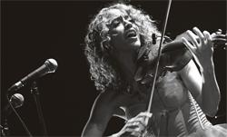 24.06.15., Yilian Cañizares Quartet (Cuba) BS