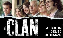 CINE El Clan (Pablo Trapero, Argentina 2015)