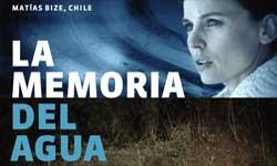CINE La memoria del agua (Chile, Matías Bize),
