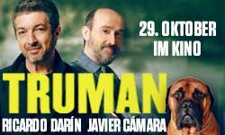 CINE 22.10.15. «Truman» (D_CH)