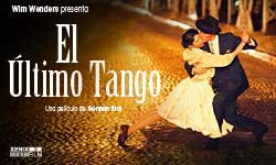 CINE El último tango (Argentina) desde 05.11.15.