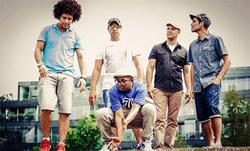 14.06.15. Cuban Beats all stars (CUBA) ZH