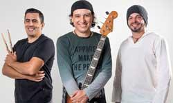 06.–07.12.16. Eduardo Machado Trio (Brasil) BS