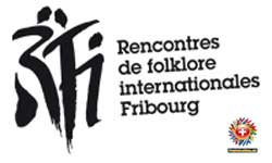18.—23.08.15. Rencontres Folklore FRIBOURG