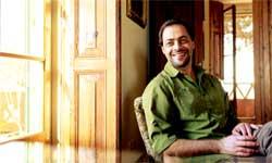 03.12.15. Antonio Zambujo (Portugal) ZURICH