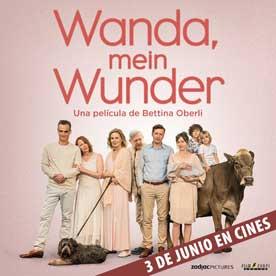 CINE Wanda mein Wunder