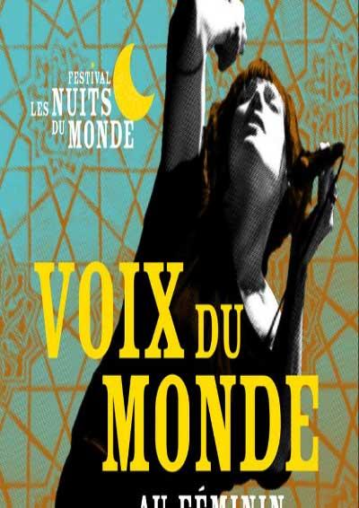 2016 Festival Nuits du Monde, Ginebra