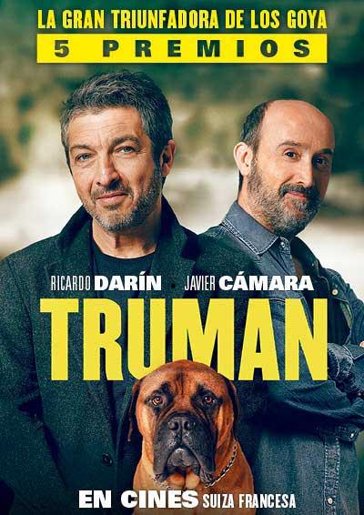 CINE Truman (España) en Romandie