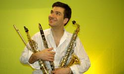 09.10.14. Jazz Via Brasil, Moods ZH