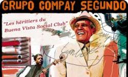 05.11.14. Grupo Compay Segundo (Cuba) THUN