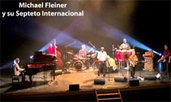 31.10.14. Michael Fleiner y Septeto Internacional