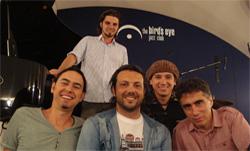 03.-04.10.14. Eduardo Machado Quinteto (Brasil) BS