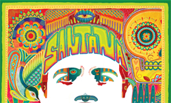 MUSICA CDs: Santana, Corazón (México)