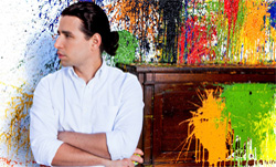 22.11.14. Alfredo Rodriguez (Cuba, jazz) ZH