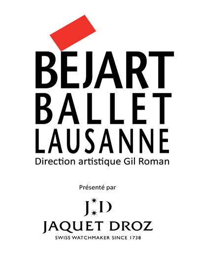 27.–30.11.14. Ballet Béjart, BASILEA