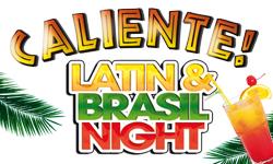 01.11.14. Caliente Brasil Night