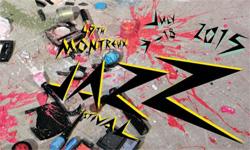 03.-18.07.15. Montreux Jazz Festival