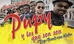 13.06.15. Pupy y los que son son (Cuba) BE