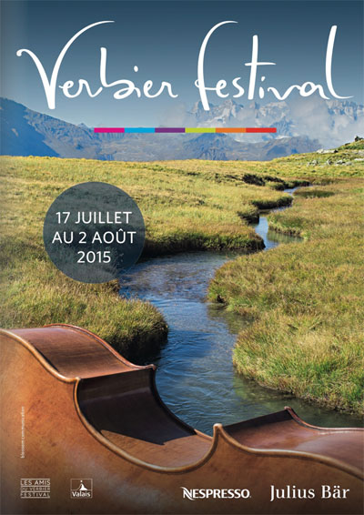 2015 Verbier Festival