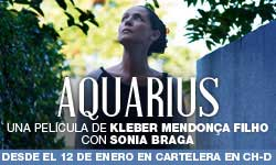 Aquarius (Brasil) ab 12.01.2017