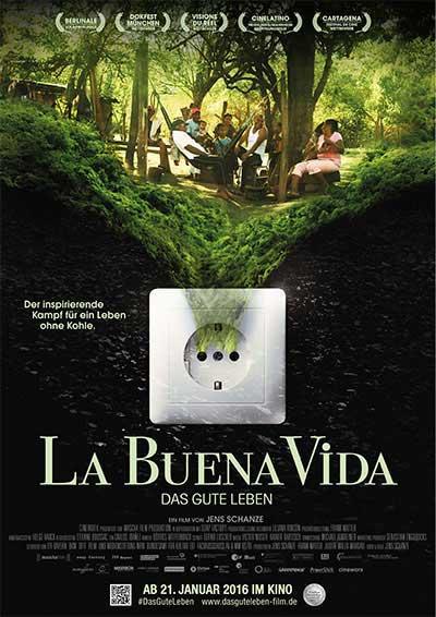 CINE La Buena Vida (Colombia)
