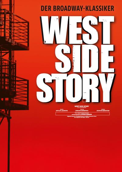 West Side Story ZURICH