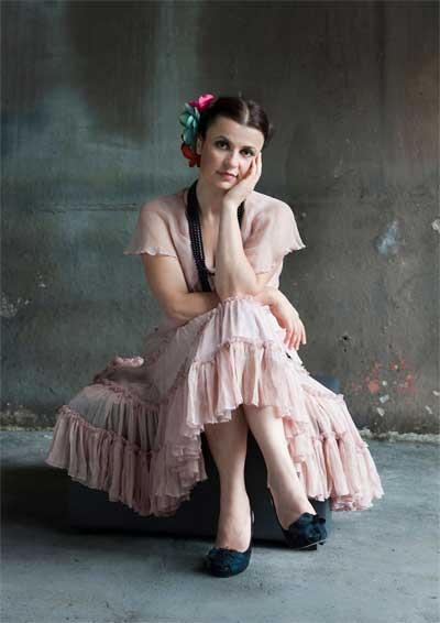 26.05.17. Oana Cātālina Chitu, Balkan-tango, ZH