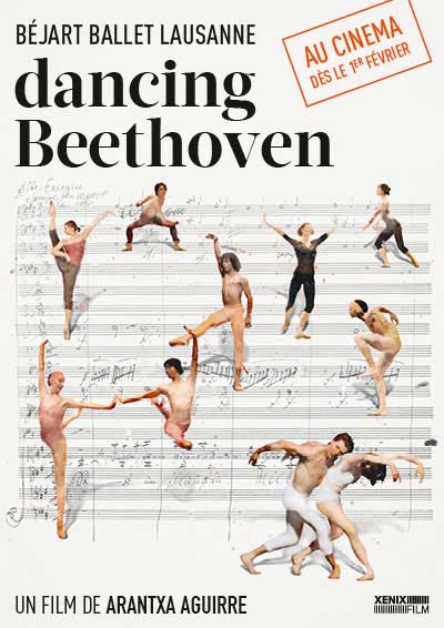 CINE Dancing Beethoven, CH-D ab 01.02.17.
