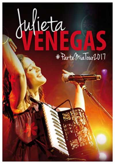 23.04.17. Julieta Venegas (México)