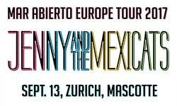13.09.17. Jenny and the Mexicats
