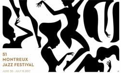 30.06.–15.07.17. Festival Jazz Montreux