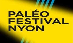 18.–23.07.17. Paléo Festival NYON