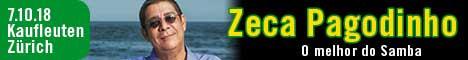 INTROSEITE 07.10.18 Zeca Pagodinho