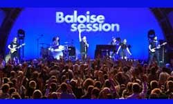2018 Baloise Session