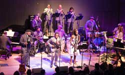 27.01.18. Juan de Marcos & The Afro-Cuban all Stars