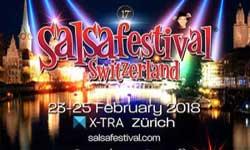 23.-25.02.18. Salsafestival Switzerland, ZH