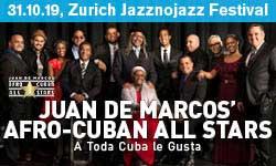 JUAN DE MARCOS, ZH