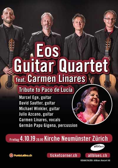 04.10.19. Eos Guitar, ZH
