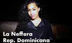 18.12.19. La Nefera (Rep. Dom.)