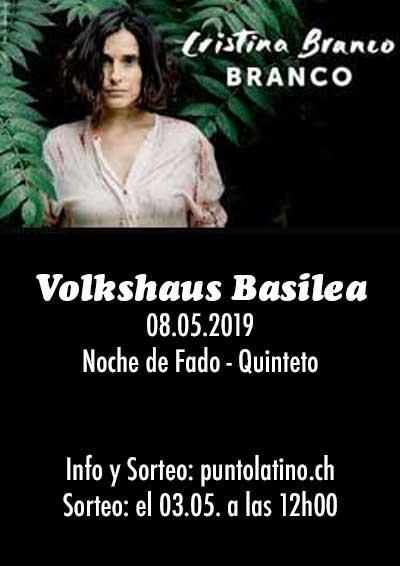 08.05.19. Cristina Branco, BS