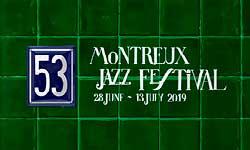 28.06.19. Montreux Jazz Festival