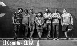 12.10.19. El Comité (Cuba), ZH