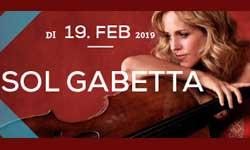 19.12.19. Sol Gabetta (ARG), Winterthur