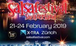 21.–24.01.19. Salsafestival Switzerland