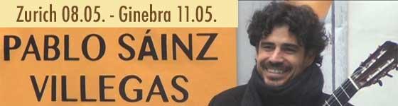 08.05.19. Pablo Sáinz V. (ESP), ZH / GE