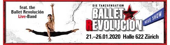21.—26.01.20. Ballet Revolución (CU), ZH